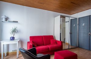 Appartement à Louer Neuilly-sur-Seine (92)